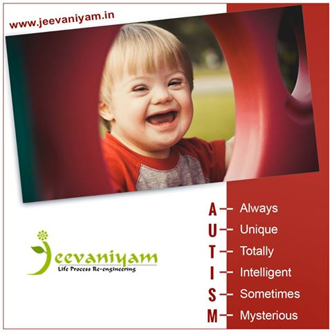 Autistic Child Treatment Kerala