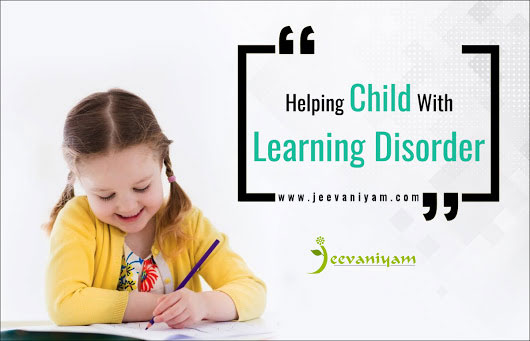 learning disorder treatment in kochi,ernakulam